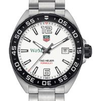 William & Mary Men's TAG Heuer Formula 1