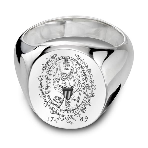 Georgetown Signet Ring