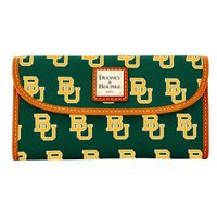 Baylor Dooney & Bourke Continental Clutch