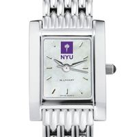 NYU Women's MOP Quad with Bracelet