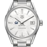 Berkeley Women's TAG Heuer Steel Carrera with MOP Dial