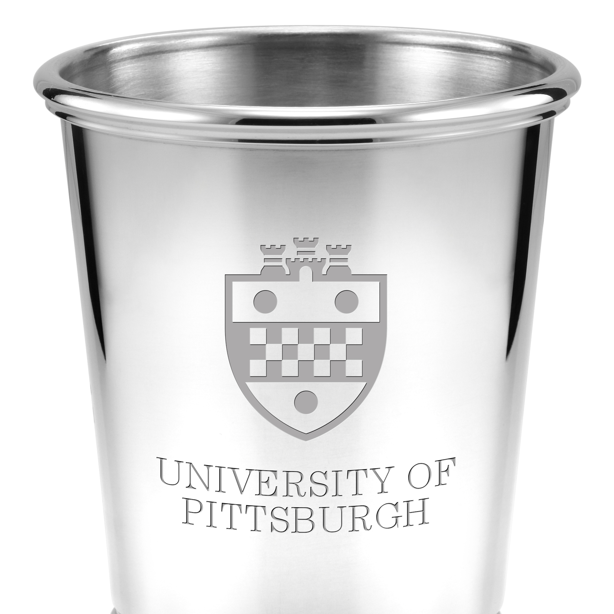 Pittsburgh Pewter Julep Cup