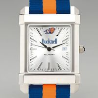 Bucknell Men's Collegiate Watch w/ NATO Strap