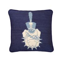 Citadel Handstitched Pillow