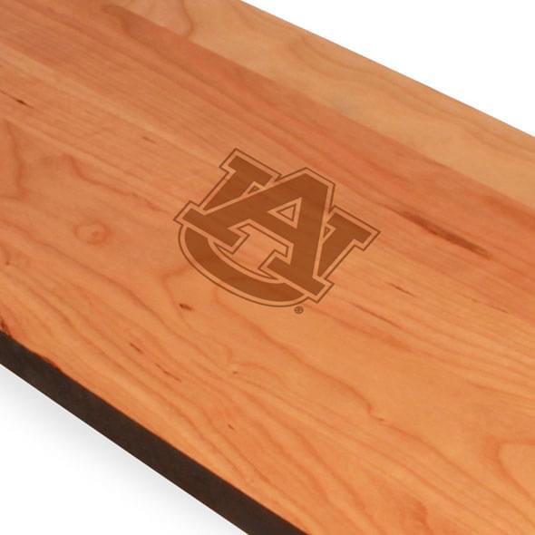 Auburn Cherry Entertaining Board