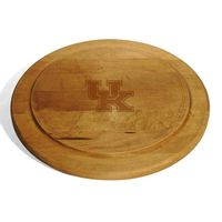 Kentucky Round Bread Server