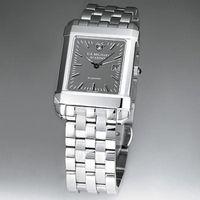 West Point Men's Gray Quad Watch with Bracelet Image-1 Thumbnail