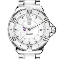 Holy Cross Women's TAG Heuer Formula 1 Ceramic Watch
