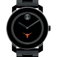 Texas Men's Movado BOLD with Bracelet