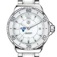 Villanova Women's TAG Heuer Formula 1 Ceramic Diamond Watch