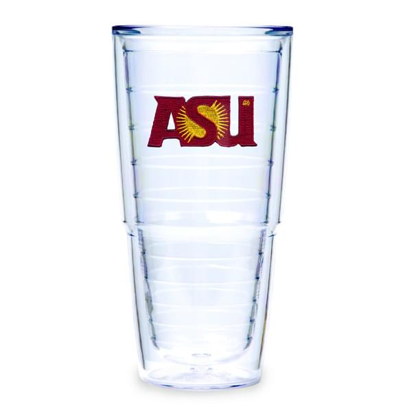 Arizona State 24 oz Tervis Tumblers - Set of 4 Image-2