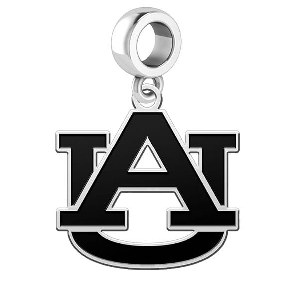 Auburn Cut Out Dangle Charm