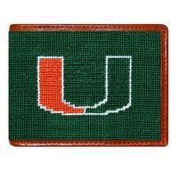 University of Miami Men's Wallet