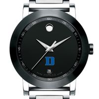 Duke Men's Movado Museum Sport Bracelet