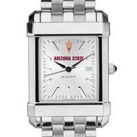 Arizona State Men's Collegiate Watch w/ Bracelet