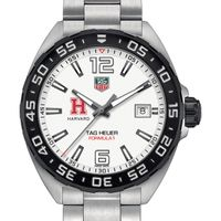 Harvard Men's TAG Heuer Formula 1