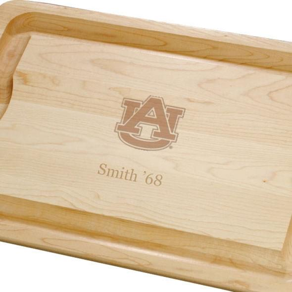 Auburn Maple Cutting Board