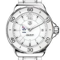 Wharton Women's TAG Heuer Formula 1 Ceramic Watch