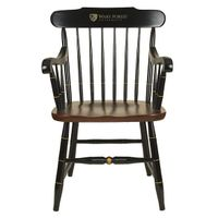 Wake Forest Captain Chair