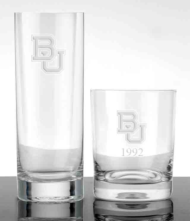 Glasses & Barware