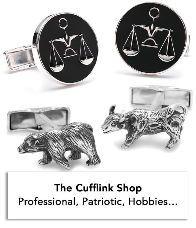 Cufflink Shop