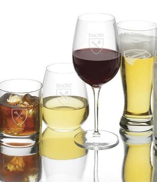 Glasses & Barware