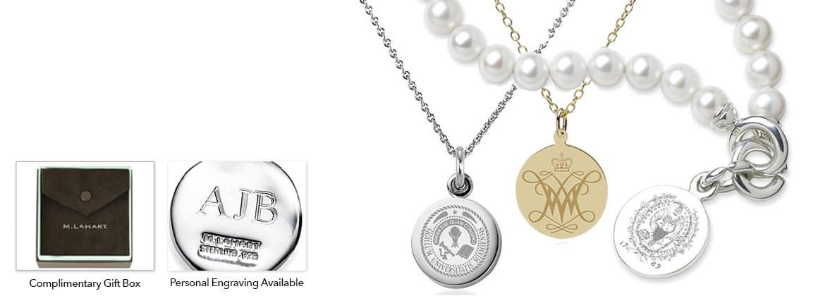 University Jewelry